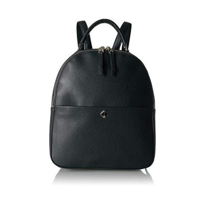 Kate Spade New York Polly Medium Backpack Black One Size