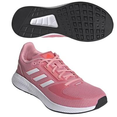 adidas(アディダス) FZ1327 ランニングシューズ レディース CORERUNNER W 21Q1