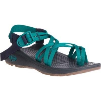 チャコ Chaco レディース サンダル・ミュール シューズ・靴 Z/Cloud X2 Sandal Solid Everglade