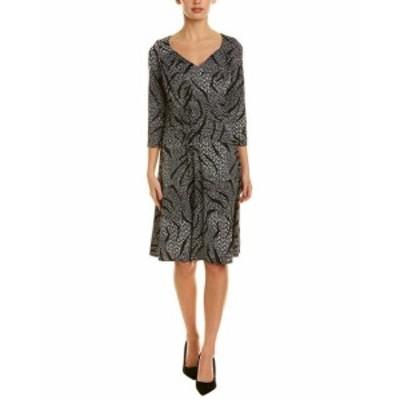 ファッション ドレス New York Collective A-Line Dress Small