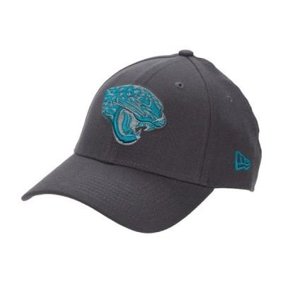 ユニセックス 帽子 キャップ NFL Stretch Fit Graphite 3930 -- Jacksonville Jaguars