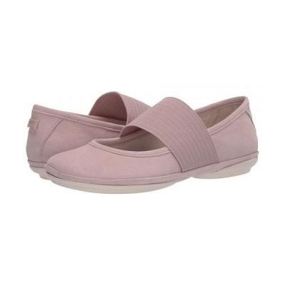 Camper カンペール レディース 女性用 シューズ 靴 フラット Right Nina - Lt/Pastel Pink
