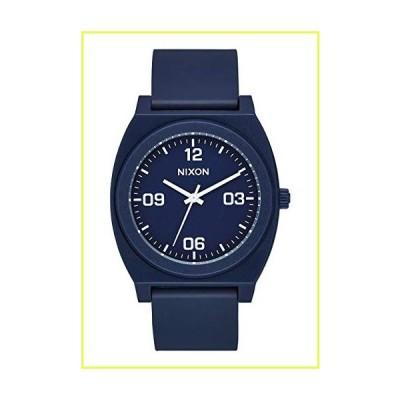 ニクソン タイム テラー P (株) A1248-3010-00 水晶メンズ腕時計◇並行輸入品◇