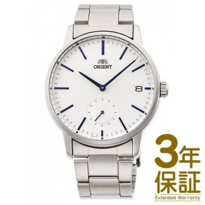 【正規品】ORIENT オリエント 腕時計 RN-SP0002S メンズ CONTEMPORARY コンテンポラリー クオーツ
