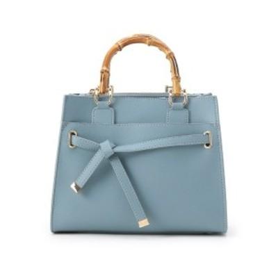 クチュールブローチ(Couture Brooch)/【美人百花6月号掲載】バンブーリボン2WAYバッグ