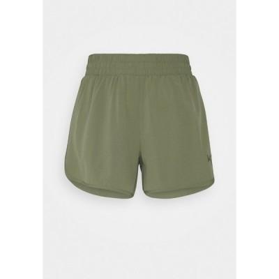 カリトラ カジュアルパンツ レディース ボトムス NORA SHORTS - Sports shorts - croc