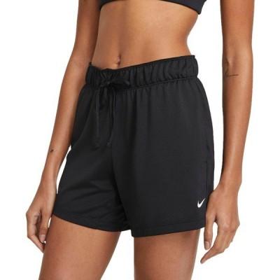 ナイキ カジュアルパンツ ボトムス レディース Nike Women's Attack Shorts Black