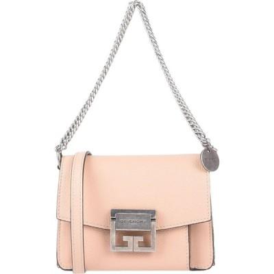 ジバンシー GIVENCHY レディース ハンドバッグ バッグ handbag Light pink