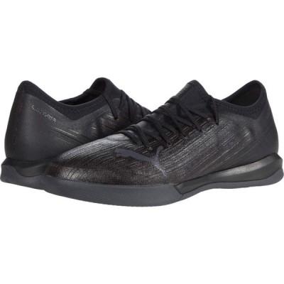 プーマ PUMA メンズ スニーカー シューズ・靴 Ultra 3.1 IT Puma Black/Puma Black/Puma Black