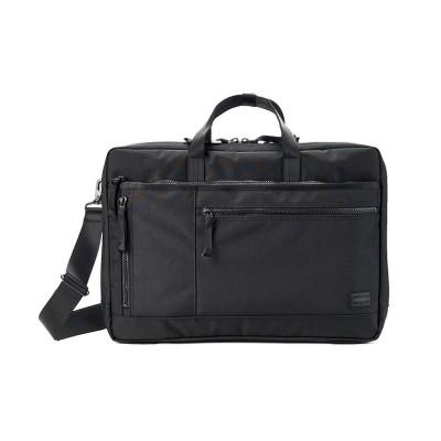 (PORTER/ポーター)吉田カバン ポーター インタラクティブ ビジネスバッグ メンズ B4 PORTER 536-17048/メンズ ブラック