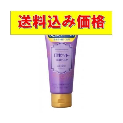 洗顔パスタエイジクリアとてもしっとり洗顔F120g