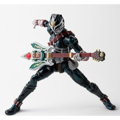 S.H.Figuarts 真骨彫製法 仮面ライダー轟鬼◆新品Ss【即納】