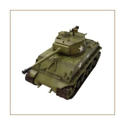 Easy Model M4A3E8 Middle Tank U.S. Army【並行輸入品】