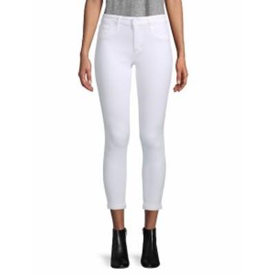 ジョーズ レディース パンツ デニム Icon Cropped Jeans