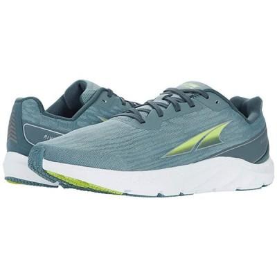 Altra Footwear Rivera メンズ スニーカー 靴 シューズ Green