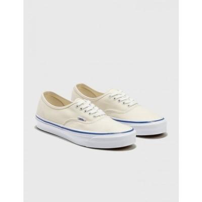 ヴァンズ Vans メンズ スニーカー シューズ・靴 og authentic lx Classic White