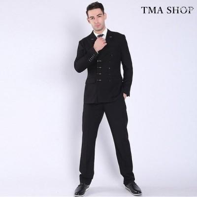スーツ メンズ ビジネス メンズスーツ ビジネススーツ ビジネススリムスーツ ジャケット パンツ 2点セット お洒落 細身 通勤 オフィス 紳士