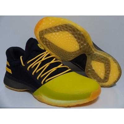 Adidas Harden Vol.1 Fear The Fork 2017 25 アディダス ハーデン ボリューム ワン ブースト ローカット Boost NBA バッシュ スニーカー