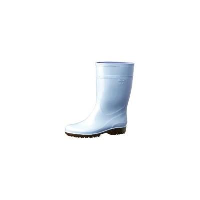 SNG3347 ミドリ安全ハイグリップ長靴HG2000N 28cm ブルー :_