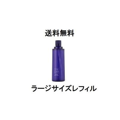 ONE BY KOSE セラムヴェール ラージサイズ(レフィル) 120ml 薬用美容液  送料無料
