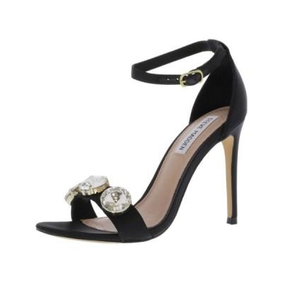 ヒール スティーブマデン Steve Madden Women's Fabulous Ankle-High Fabric Pump