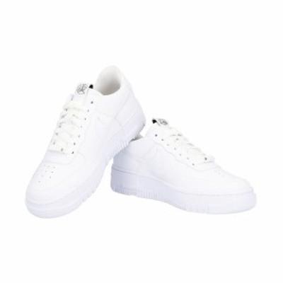 NIKE/ナイキ White  W Nike Air Force 1 Pixel sneakers レディース 春夏2021 CK6649100 ju