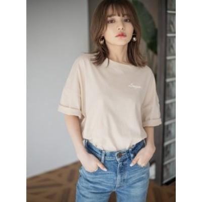 プチプラ 韓国 ファッション レディースTシャツ 夏 シンプル ベーシックアイテム 8色 カジュアルスタイル 春夏 着回し カットソー K0407