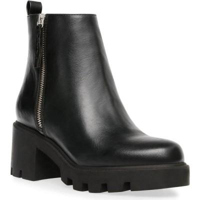 ドルチェヴィータ DV Dolce Vita レディース ブーツ ブーティー シューズ・靴 Nicola Lug-Sole Booties Black