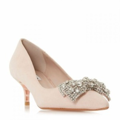 デューン Dune レディース シューズ・靴 Bowpeep Ld13 Pink