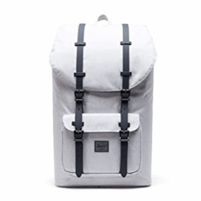 Herschel Little America Laptop Backpack, Vapor Crosshatch, Classic 25.0L