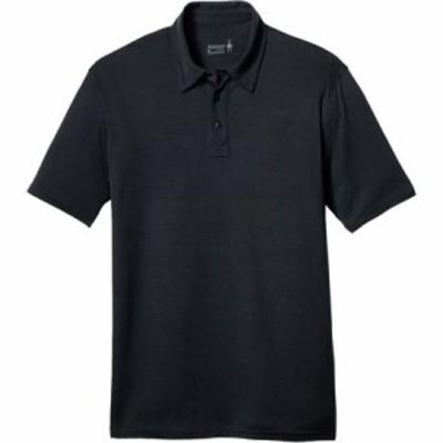 スマートウール キャンプ用品 Merino 150 Pattern Polo Shirt - Mens