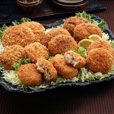 九州ご当地コロッケセット 洋惣菜・スープ