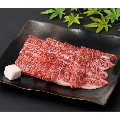 肉の大橋亭 国産黒毛和牛希少部位モモバラ焼肉用