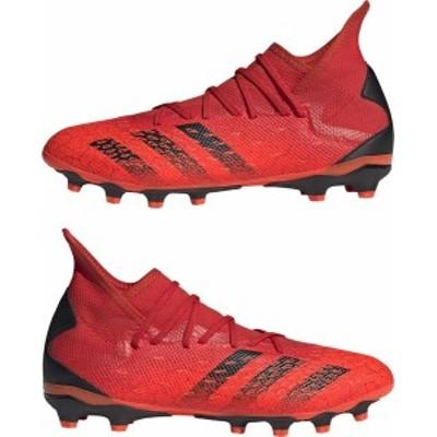 adidas(アディダス) プレデター フリーク .3 HG/AG サッカー スパイク FY6303