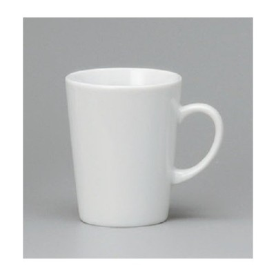 マグカップ 白Yマグ ラッピング無料 のし無料 日本製 美濃焼