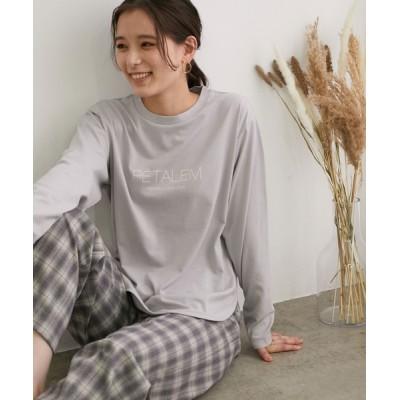 ROPE' PICNIC / アソートロングTシャツ WOMEN トップス > Tシャツ/カットソー