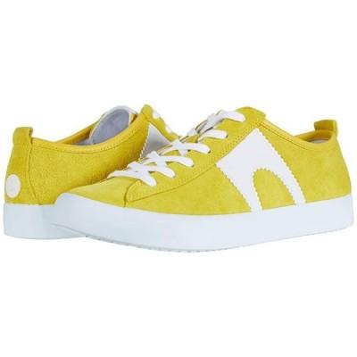 カンペール Imar Copa レディース スニーカー シューズ 靴 Medium Yellow