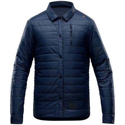 オラージュ メンズ ジャケット・ブルゾン アウター Orage Hunter Shirt Jacket