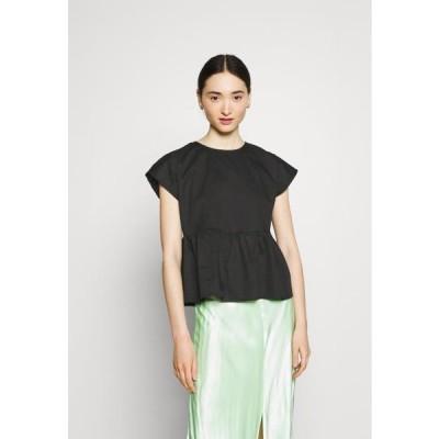レディース ファッション VIDONNA SABINO - Blouse - black