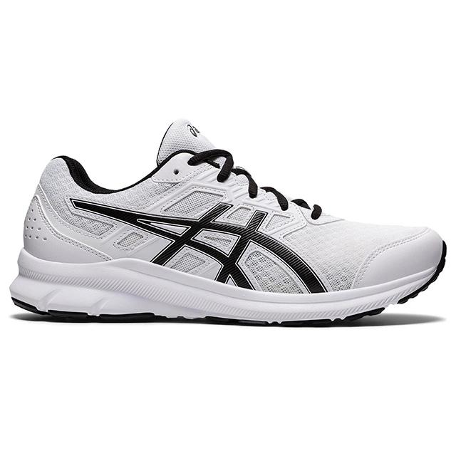 ASICS 亞瑟士 JOLT 3(4E) 男女 跑鞋 (超寬楦) 1011B041-100
