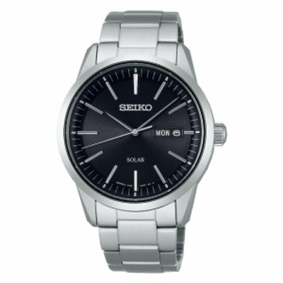 Seiko Selection セイコー セレクションSBPX063 V158 ソーラー時計 【正規販売店】