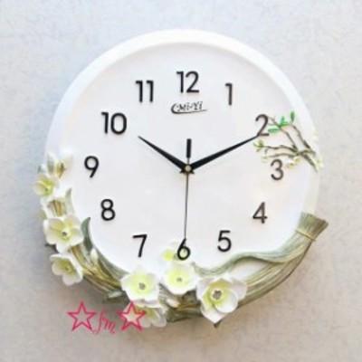 壁掛けクロック.壁掛け時計 かけ時計 アンティーク雑貨