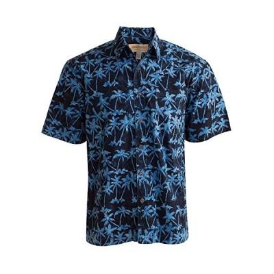【平行輸入品】 Johari West SHIRT メンズ US サイズ: M カラー: ブルー