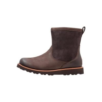 アグ ブーツ&レインブーツ メンズ シューズ HENDREN - Winter boots - stout