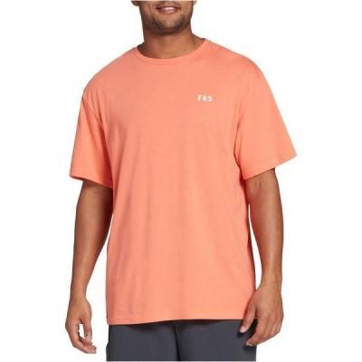 フィールドアンドストリーム メンズ シャツ トップス Field & Stream Men's Fishing Graphic T-Shirt