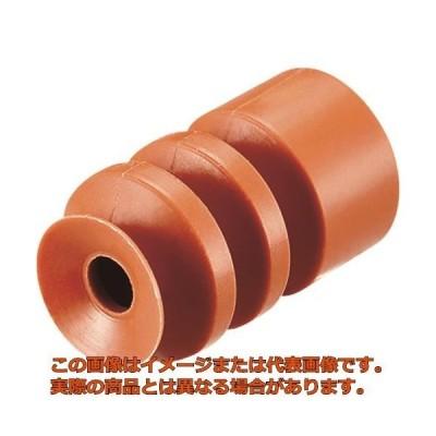 アインツ 吸着パット・TR・φ8・茶・ミニ TR10622M
