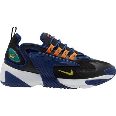 ナイキ NIKE ZOOM 2K ズーム 2K AO0269-009 BLK/BRTCAC メンズ スニーカー シューズ 靴