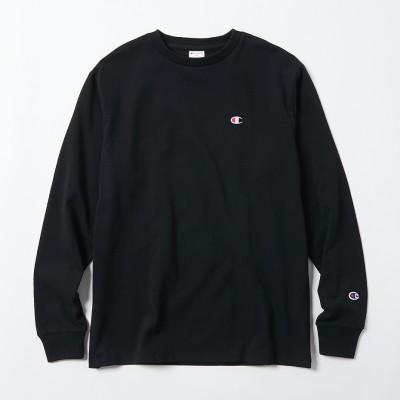 <OUTLET>ロングスリーブTシャツ 直営限定コレクション チャンピオン(C8-L404)