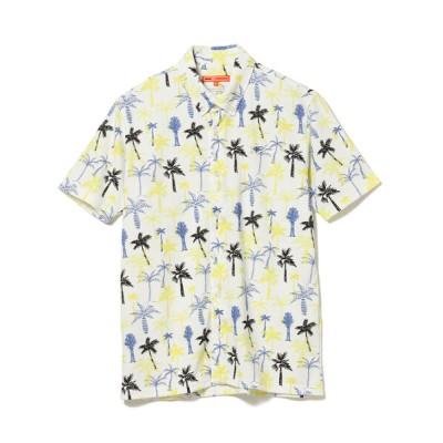 BEAMS MEN / OR.パームツリーPL/M MEN トップス > ポロシャツ