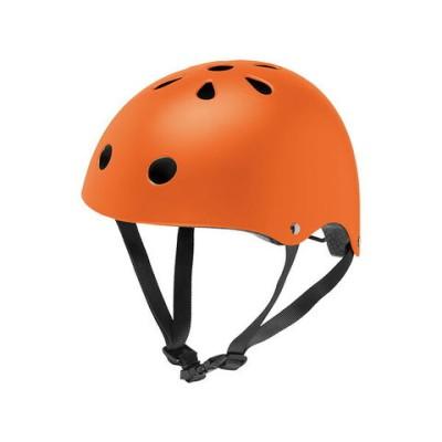送料無料 Panasonic パナソニック 幼児用自転車ヘルメット(XS) マットオレンジ1歳-6歳向け おしゃれでかわいい子供用キッズヘルメット ストライダーや一輪車にも NAY012